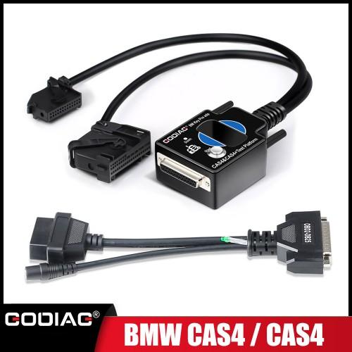 BMW CAS4