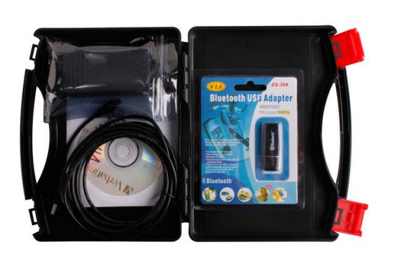 VAS5054A - скенер за автодиагностика на VW, Audi, Seat, Skoda