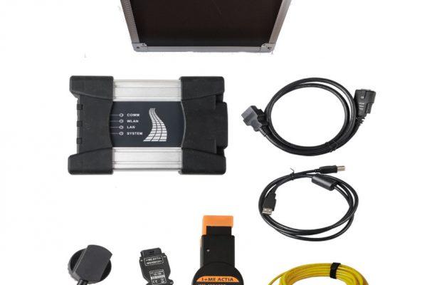 Професионална диагностична система за BMW - ICOM A2+B+C