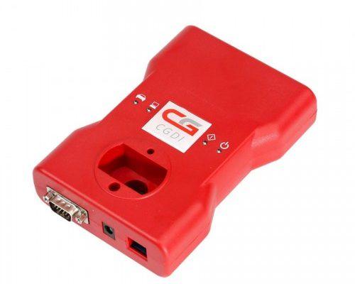 CGDI Prog BMW MSV80 програматор за ключове