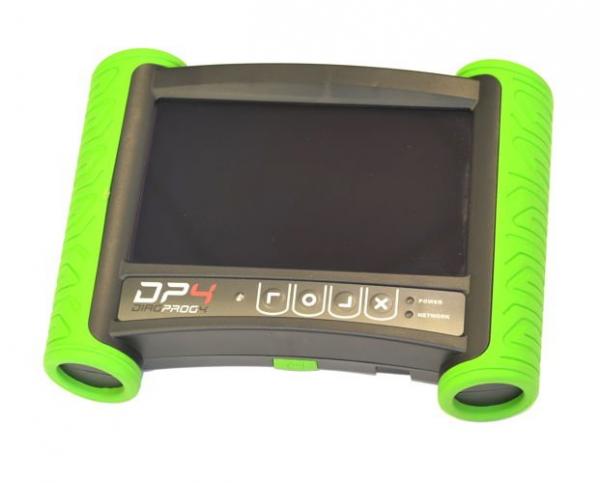 DiagProg4 (DP4), Full пакет - Професионален скенер за автодиагностика
