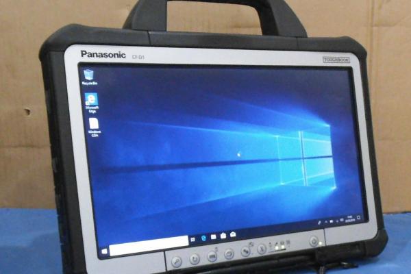 "Таблет PANASONIC TOUGHBOOK CF-D1 (MK2), 13.3"", RAM 4GB, HDD500GB"