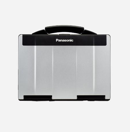 PANASONIC TOUGHBOOK CF-53 - i5-3320M 2x 2,6GHz, 8GB, 500GB, DVDRW