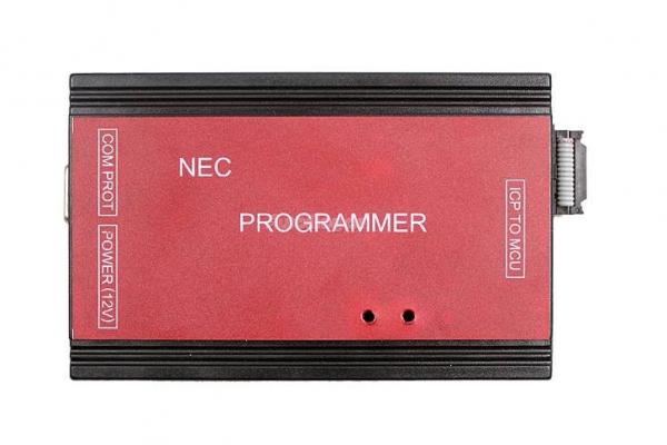Програматор на NEC процесори