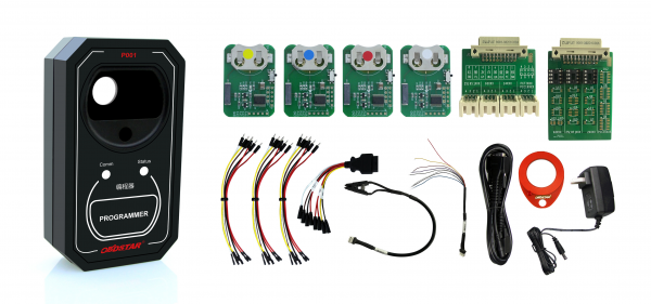 Програматор за ключове OBDSTAR X300 DP Plus-C package, Full пакет