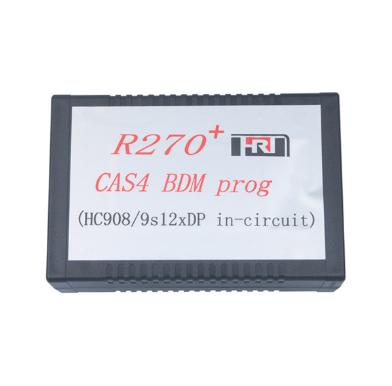 Програматор за защитени памети R270+