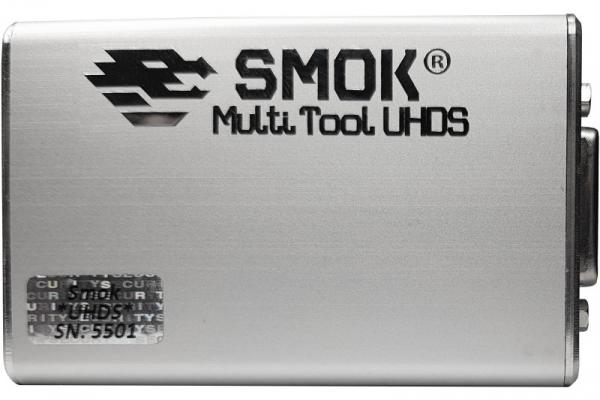 Програматор SMOK UHDS