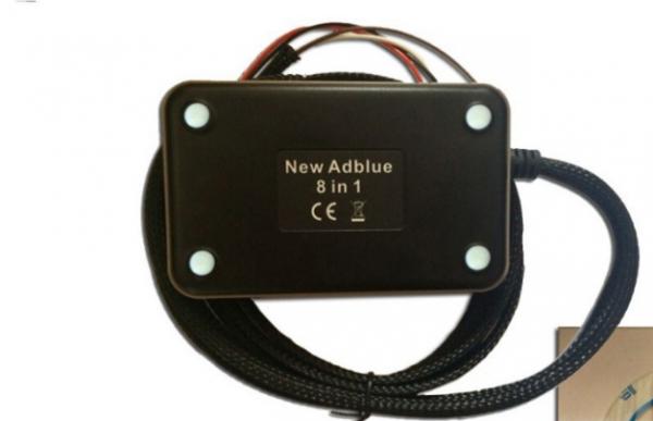 AdBlue Emulator 8x1