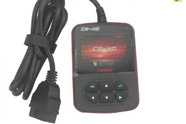 Скенер (кодочетец) за товарни автомобили LAUNCH CR-HD
