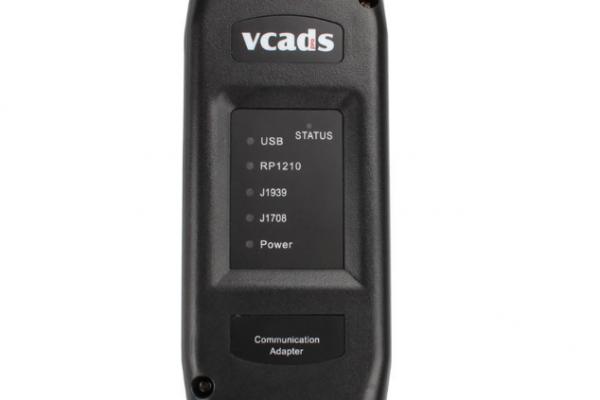 Volvo VCADS Pro VCADS Elite 2.40