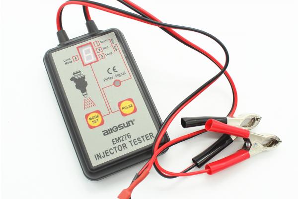 Тестер за бензинови инжектори
