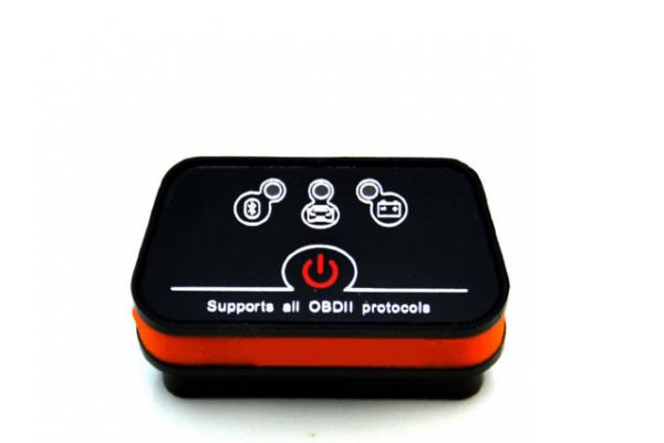 Уред за автодиагностика ICAR2 WI-Fi OBDII
