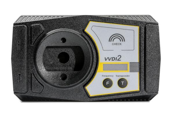 VVDI2 Full +++- Активирани всички лицензи, Xhorse