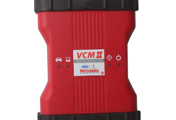 Диагностична система VCM II за MAZDA
