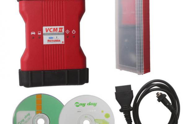 VCM II за FORD/ MAZDA